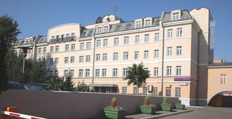 Hotel Lefortovo - Moskou - Gebouw