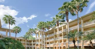 Club Wyndham Cypress Palms - Kissimmee - Edificio