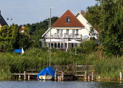 Hotel am Fleesensee - Malchow - Edificio