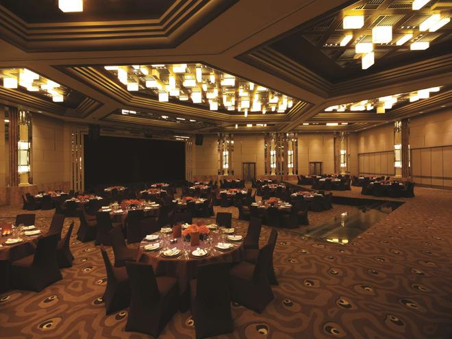 Grand Hyatt Melbourne - Melbourne - Banquet hall