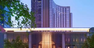 Grand Hyatt Melbourne - Melbourne - Building