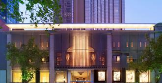 Grand Hyatt Melbourne - Melbourne - Edificio