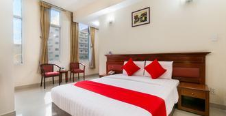 Phuoc Loc Tho 2 Hotel - Cidade de Ho Chi Minh - Quarto