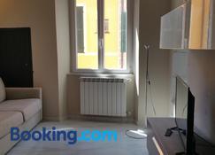 La Merlettaia - Rapallo - Living room