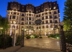 Epoque Hotel - Relais & Chateaux - Bucarest - Edificio
