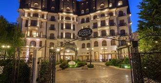 Epoque Hotel - Relais & Chateaux - Bukarest - Gebäude