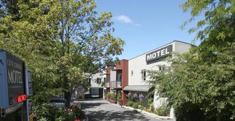City Centre Motel - Christchurch - Edificio