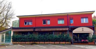 Treviso Rooms - טרוויזו - בניין