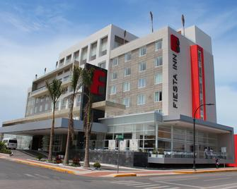 Fiesta Inn Chetumal - Chetumal - Edificio