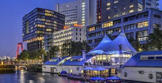 H2otel Rotterdam - Rotterdam - Building