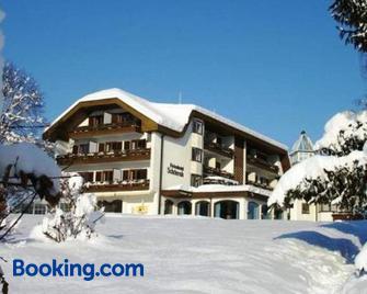 Hotel Schönruh - Drobollach Am Faakersee - Building