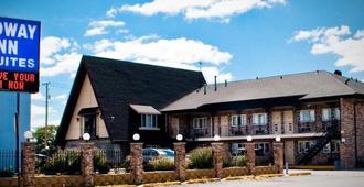 Midway Inn & Suites - Oak Lawn