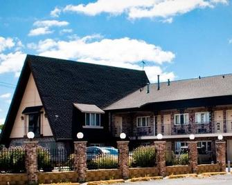 Midway Inn & Suites - Oak Lawn - Building