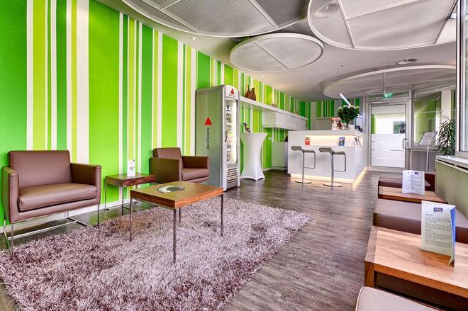 Attimo Hotel Stuttgart - Stuttgart - Lobby