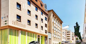 Attimo Hotel Stuttgart - Estugarda - Edifício