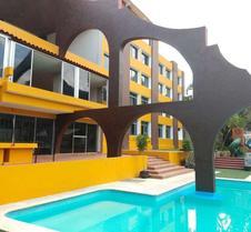 Hotel Tepoztlán Shaya Michan