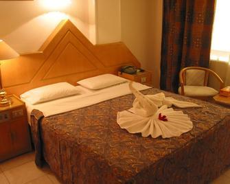Karnak Hotel Luxor - Luxor - Bedroom