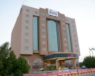 Signature Al Khobar Hotel - Al Khobar - Building
