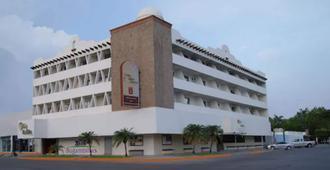 Hotel Villa Cahita - Los Mochis