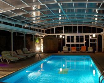 Inter-Hotel Le Moulin Neuf - Chantonnay - Pool