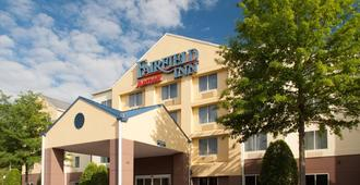Fairfield Inn by Marriott Greenville-Spartanburg Airport - גרינוויל