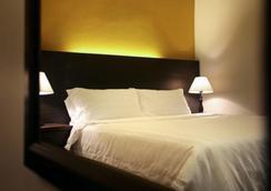 Hotel Eden54 - Kota Kinabalu - Phòng ngủ