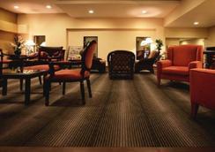 Hotel Eden54 - Kota Kinabalu - Lounge