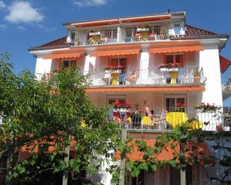 Haus Marija M - Badenweiler - Gebouw