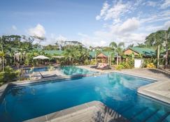 Orator Hotel Samoa - Apia - Pool