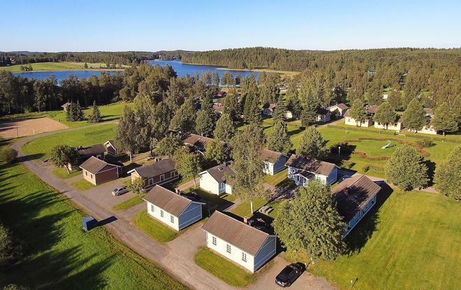 Visulahti - Mikkeli - Näkymät ulkona