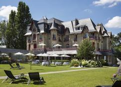 Le Castel Marie Louise - La Baule - Bâtiment