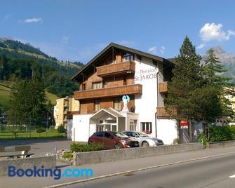 Pension St. Jakob - Engelberg - Building
