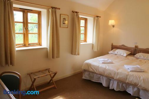 The Ancient Mariner - Bridgwater - Bedroom