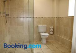 The Ancient Mariner - Bridgwater - Bathroom