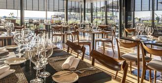 鉑爾曼聖馬丁比尼亞德爾馬飯店 (前艾頓飯店) - 維納得瑪 - 餐廳
