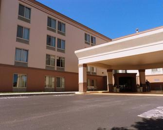 Holiday Inn Express Harrisburg SW - Mechanicsburg - Mechanicsburg - Building