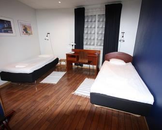 Hotell Linnéa - Ljungby - Habitación