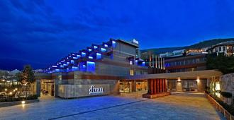 Divan Bursa - Bursa - Edificio