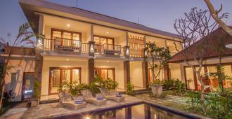 Anindya Homestay - Denpasar - Building