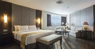 The Acacia Hotel Jakarta - Джакарта - Спальня