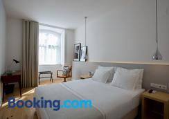 The 8 Downtown Suites - Lisbon - Bedroom