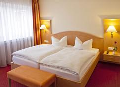 Hotel Rosenhof - Kerpen (North Rhine-Westphalia) - Bedroom