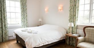 The Old Rectory Bed & Breakfast - Woodbridge - Bedroom
