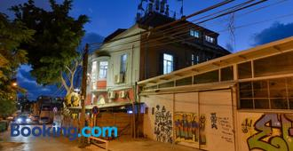 Roger's House Tel Aviv - Hostel - Tel Aviv - Toà nhà