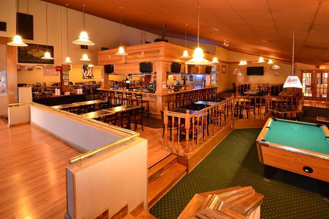 Best Western Tower West Lodge - Gillette - Bar
