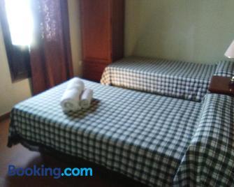 Casa Rural Viña Chica - Dos Hermanas - Slaapkamer
