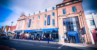 Travelodge Derry - Londonderry