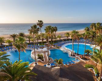 Sol Lanzarote - Arrecife - Piscină