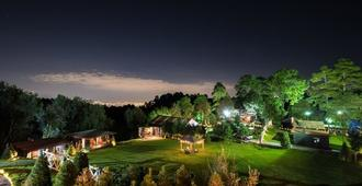 Organico Hotel Boutique - Mexico City - Outdoors view