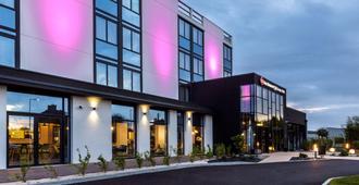 Best Western Plus Europe Hotel - ברסט